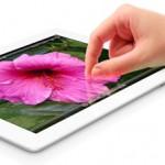 Apple bestätigt hohe Nachfrage nach neuem iPad