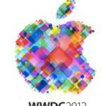 Apple WWDC 2012 vom 11. bis 15 Juni
