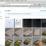 Dropbox 1.4: Finale Version bringt Foto-Import, einfaches Link Sharing & 3 GB Extra Speicher