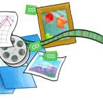 Dropbox: Teilen von Files direkt via Kontextmenü