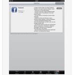 Facebook: Update der iPad & iPhone App bringt neue Features