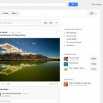 Google+: Grosses Redesign bringt neue Features
