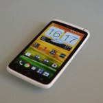 Test HTC One X: Neues Referenz Smartphone mit Quadcore Power im Videoreview