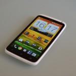 Test HTC One X: Neues Referenz Smartphone mit Quadcore Power im Videoreview
