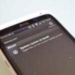 HTC One X: Update verbessert Stabilität und Batterielaufzeit