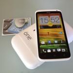 HTC One X: Erstes Quadcore Smartphone im Unboxing