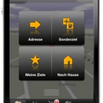 Osteraktion: Navigon für iPhone & iPad 40% günstiger