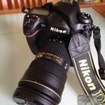 Nikon D4 im Test bei iFrick.ch – Was wollt ihr wissen ?