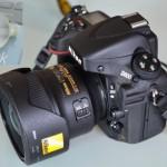 Nikon D800: Hands On & Videovergleich mit der D7000