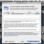 OS X: Java Update bringt Flashback Malware Removal Tool
