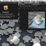 Pixelmator: Update auf Version 2.0.3 verbessert Stabilität