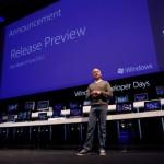 Windows 8: Release Preview erscheint Anfang Juni