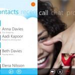 Skype für Windows Phone 7 in finaler Version erschienen