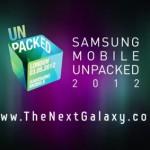 Samsung schaltet Teaser Video für Galaxy S3 auf
