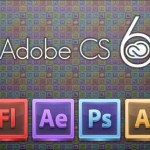 Adobe CS6: 3 stündiges Video zeigt alle Features & Creative Cloud