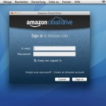 Amazon Cloud Drive: Apps für Mac und Windows