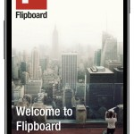 Schöner Newsreader: Flipboard für Android downloaden
