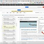 Gmail übersetzt nun fremdsprachige E-Mails