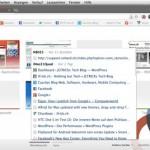 Google Chrome 19 Final synchronisiert Tabs anderer Geräte