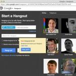 Google startet Hangouts On Air weltweit