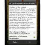 HTC One X: Update auf Software Version 1.29
