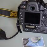 Testbericht Nikon D4: Profi Kamera auf Speed