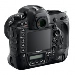 Nikon D4: Hands On Video & Speedtest