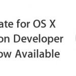 OS X Mountain Lion: Update für Developer Preview 3