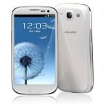 Samsung Galaxy SIII: Verzögert sich das blaue Modell ?