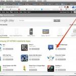 Android: Apps via Web deinstallieren im Play Store integriert