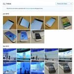 Dropbox: Foto-Ordner zeigt automatisch sortierte Übersicht