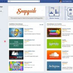 Facebook startet App Center: Apps direkt vom Web aufs Smartphone