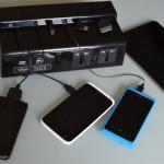 Test Feligan Power Brick: Ladestation für jedes Gadget
