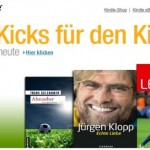 Amazon: Gratis Kindle eBooks zur Fussball EM