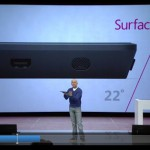 Microsoft Surface: Video des Events online