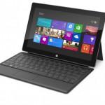 Microsoft Surface: Das Tablet bei dem der Kunde sich entscheiden muss