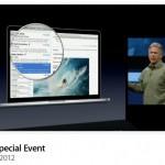 WWDC 2012: Videoaufzeichnung der Keynote nun verfügbar