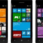 Windows Phone 8: Microsoft legt die Plattformen zusammen