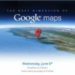 Google Maps: 3D und Timeline Funktion ?