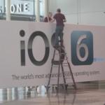 WWDC: Apple wird iOS 6 vorstellen
