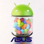 Asus bringt Android 4.1 Jelly Bean für Transformer Tablets