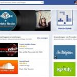 Facebook startet App Center in Europa