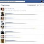 Facebook E-Mail Änderung bringt Chaos in Adressbücher