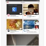 Google+ iOS App: Update bringt endlich iPad Unterstützung