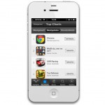 Chrome für iOS führt bereits App Store Charts an