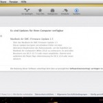 Mountain Lion: Firmware-Update bringt Power Nap aufs MacBook Air