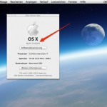Mountain Lion hat gleichen Build wie Gold Master Version