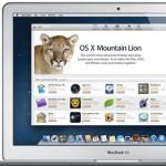 OS X Mountain Lion: Verkaufsstart schon ab 17.7 ?