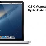 Gratis OS X Mountain Lion anfordern nach Mac Kauf