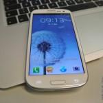 Samsung Galaxy SIII: 32GB Version kann bei Amazon vorbestellt werden